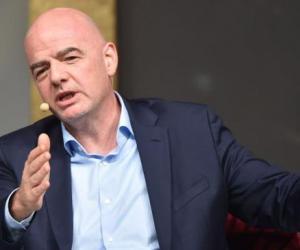 国际足联希望欧超欧足联和解 FIFA主席:我们要调解