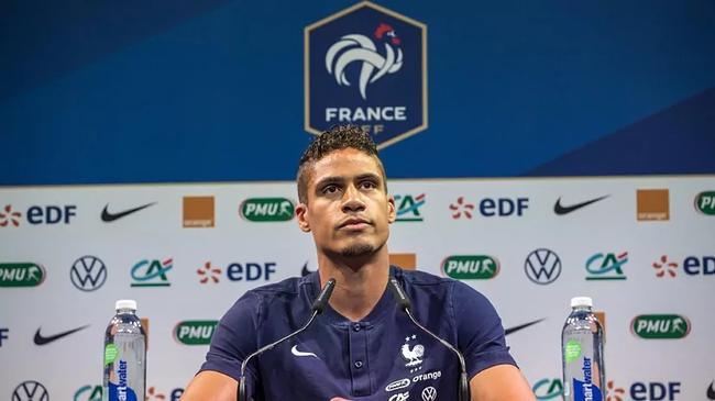 瓦拉内不理会续约合同 或已与曼联或大巴黎达成协议