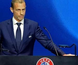 硬刚!欧足联拒绝撤销对欧超的处罚 相信能赢官司